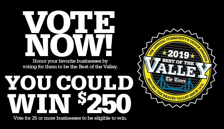 Best of the Valley image